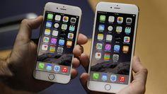 Apple vende más iPhone en China que en EE. UU.