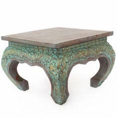 Opiumtisch-Tisch-Beistelltisch-Massiv-Holz-Couchtisch
