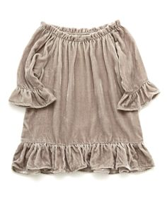 Baby Rory Dress - Dresses, Skirts & Bloomers - Shop - baby girls | Peek Kids Clothing