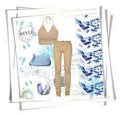 """Fashion"" by farzija-duzel ❤ liked on Polyvore featuring Joe Gemignani, Monkee Genes, Keds and Armani Junior"