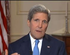John Kerry drops a truth bomb on republicans about Clinton's time as Secretary of State