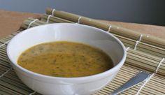 Boerenkoolin de soep, dat heb je vast nog niet vaak gegeten. Maar lékker dat het is!…