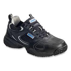 """""""Nautilus Safety Footwear 2111 Steel Toe EH Athletic - Men's"""""""
