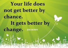 Whether it be making healthier life choices, removing negative influences, or anything else that weighs you down, be prepared to change things for your life to get better. It's not easy but it's WORTH it! Business Card Printer, Network Marketing Quotes, Mental Therapy, Choose Quotes, Usa Health, Life Philosophy, It Gets Better, Life Choices, Motivational Words
