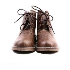 Boots - Simple