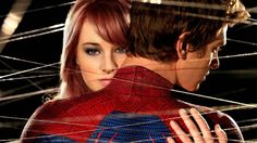 new mary jane in amazing spider man