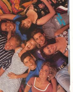 THE CAST OF BEVERLY HILLS 90210 pinup - ZTAMS - ZTAMS Friend Group Pictures, Friend Photos, Squad Pictures, Bff Pictures, Beverly Hills 90210, Summer Aesthetic, Retro Aesthetic, Frnds Pic, 1990s Tv Shows