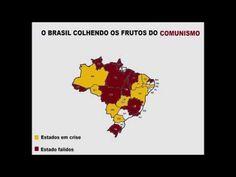 BRASIL: DITADURA CIVIL – PARTIDOCRACIA – STF PROSTITUÍDO