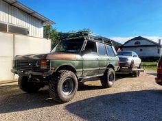 #rrc #300tdi #escape #rangeroverclassic #classic Range Rover Classic, Jeep, Monster Trucks, Vehicles, Jeeps, Car, Vehicle, Tools