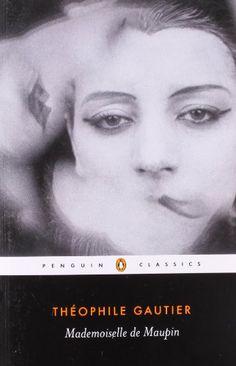Mademoiselle de Maupin (Penguin Classics) by Theophile Gautier