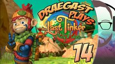 The Last Tinker : City of Colors - Green Needs Some Balls - #14 [PC HD]