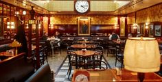 Fischer's| Marylebone Restaurant a beautiful slice of early 1900s Vienna