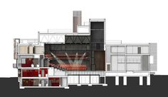 Everyman Theatre / Haworth Tompkins