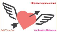 With professional and dependable car dealers Melbourne, you can sell your car easily. We reduce the hassle of selling your car. Get in touch with us now to sell your car or for car trade in Melbourne.  Visit : carcupid.com.au/