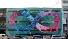 Street-art   Blog & Online Gallery - Transition in Color