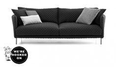 Lust List : Squishy Sofas for Snuggling Up