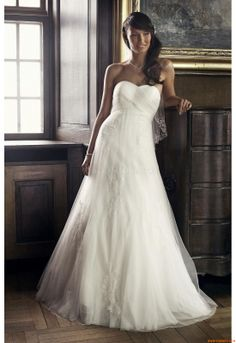 Vestidos de noiva Lilly 08-3252-CR Passions 2014
