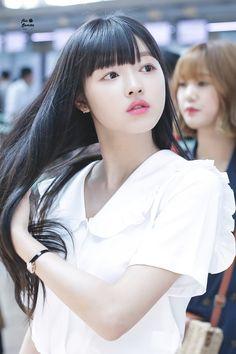 Yooa-oh my girl Korean Women, Korean Girl, Asian Girl, K Pop, Kpop Girl Groups, Kpop Girls, Sweet Girls, Cute Girls, Most Beautiful Women
