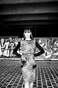 #jennyfer #jennyferbrand #seriemode #edito #theblab #winte #fashioneditorial