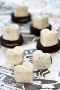 Cookies´n Cream Schokolade