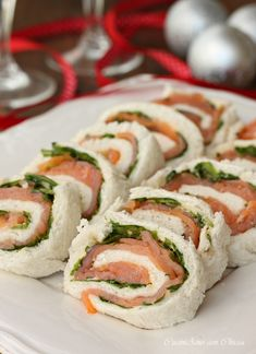 Best Appetizers For Party Holiday Dip Recipes 69 Ideas Recipes Appetizers And Snacks, Quick Appetizers, Finger Food Appetizers, Appetizers For Party, Fish Recipes, Finger Foods, Healthy Cooking, Cooking Recipes, Healthy Recipes