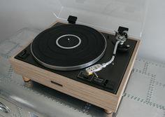 Pioneer Turntable PL 12D | eBay