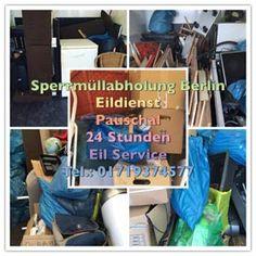 Haushaltsauflösung Berlin Eilservice Pauschal Entrümpelungen T.: 03060977577