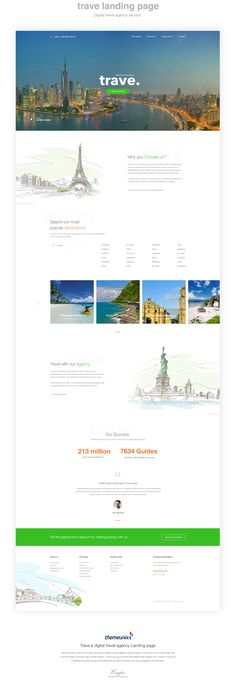 https://www.behance.net/gallery/40957581/Trave-Travel-Agency-Landing-page
