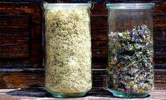 Bauerngarten Tee - Garten Fräulein - Der Garten Blog