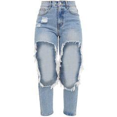 Women Jeans Outfit Fashion Women Petite Utility Trousers Engagement Dress For Bride Cheap Womens Clothing Online White Vest Top Jeans And Heels Outfit Kpop Fashion Outfits, Mode Outfits, Jean Outfits, Cute Ripped Jeans, Mom Jeans, Jeans Pants, Extreme Ripped Jeans, White Vest Top, 1940s Fashion Women