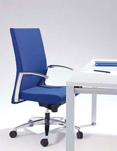 Kados #chairs #furniture #Actiu