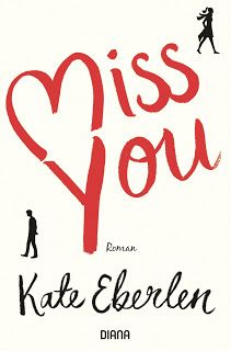 Get to know Tess and Gus in Kate Eberlen's first novel, Miss You.Tess and Gus are meant to be. Get Reading, Reading Lists, Book Lists, Top Ten Books, Books To Read, My Books, Feel Good Books, Good New Books, Top Reads
