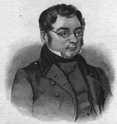 Загоскин, Михаил Николаевич