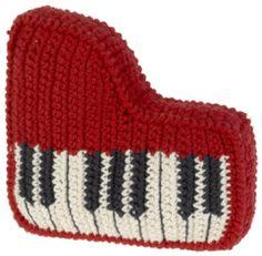 Piano voor worstvingers | LINDA. blog, muziek, music, anne, claire, petit, gitaren, draaitafel, muzikaal, #lindamagazine
