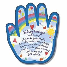 """Hold My Hand"" Shaped Plaque on SonGear.com"