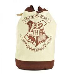 Harry Potter Matchbeutel Hogwarts Crest  Harry Potter - Taschen - Hadesflamme - Merchandise - Onlineshop für alles was das (Fan) Herz begehrt!