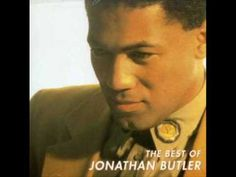 Jonathan Butler-Sing Me Your Love Song