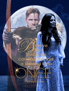 Believe that true love can find its mark a second time, Regal Hood, Regina, Robin Hood, Evil Queen. If they don't end up together then I will be super pissed! Captain Swan, Captain Hook, Once Upon A Time, Robin And Regina, Ella Enchanted, Favorite Tv Shows, My Favorite Things, Between Two Worlds, Outlaw Queen