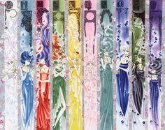Sailor Moon :)