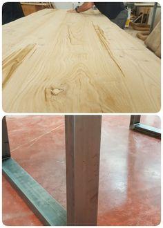tavolo da cucina allungabile in legno massello, tavolo da cucina in legno