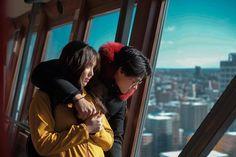 Daniel Padilla, Filipina Beauty, Couple Aesthetic, Kathryn Bernardo, Jadine, Sweet Couple, Japan Travel, Couple Photos, Couples