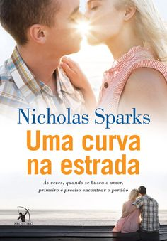 Download Uma Curva na Estrada - Nicholas Sparks - em ePUB, mobi, PDF
