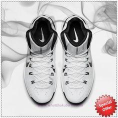 super popular 01c97 995ce Nike Hyperdunk 2014 TB White Black 653483-100