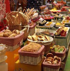 Servicios gourmet paulina abascal lugares p viajar for Food bar consult