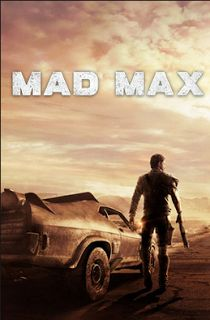 Mad Max (2014) Game Download For Pc With Carck