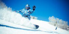 Kış En Güzel Bolu'ya Geliyor