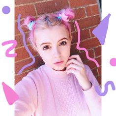 Hello darlings ♡ My name is Jillian Vessey. I am a Japanese fashion fanatic, model, aspiring designer, and all around magical girl ✧