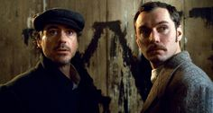 Sherlock Holmes 3 Confirmed By Producer Lionel Wigram - American News