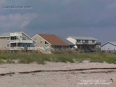 Oak Island NC...my favorite vacation spot.