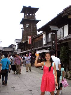 There's no need to hesitate when deciding whether to go to Kawagoe or not. It's an easy day trip from Tokyo and a great traditional town to explore. Have a good time and let the fun treats enhance your experience!
